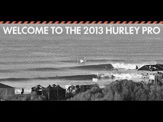 Official Teaser - 2013 Hurley Pro