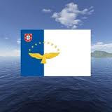 bandeira dos açores