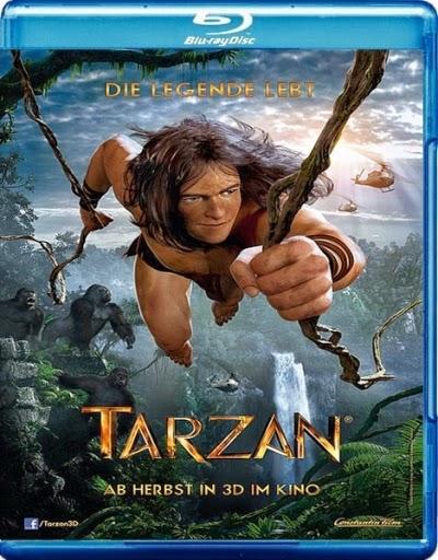 download film gratis tarzan