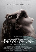 The Possession (El origen del mal) (2012) online y gratis