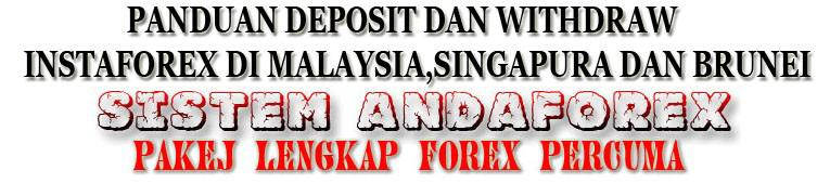 Ib forex di malaysia