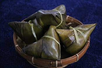 Bacang Dading
