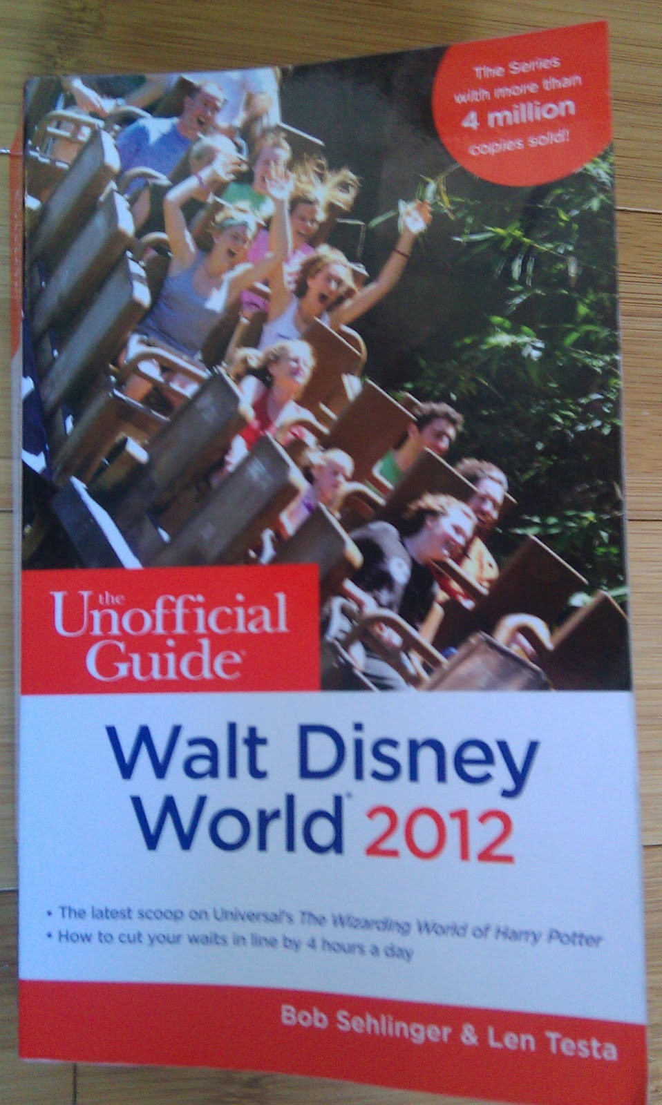 The Unofficial Guide to Walt Disney World 2016: Bob ...
