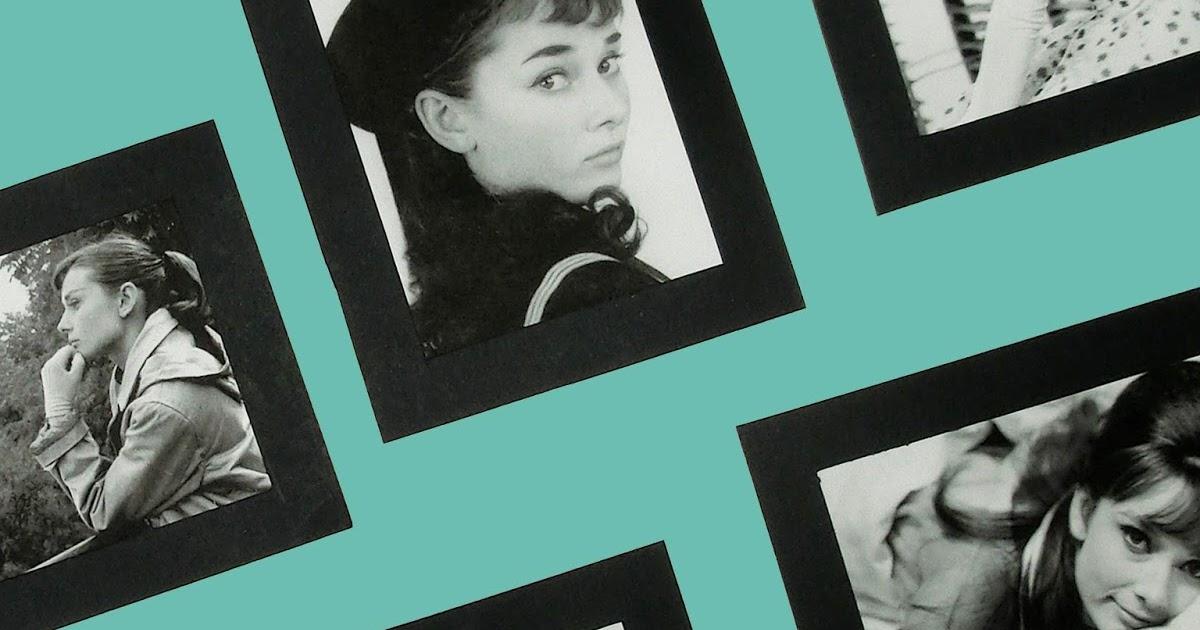 Mi armario coqueto diy composicion de cuadros audrey hepburn - Audrey hepburn cuadros ...