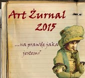 Projekt; Art Żurnal 2015