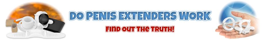 Do Penis Extenders Work