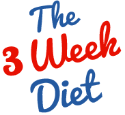 Lose Weight In 3 Weeks!