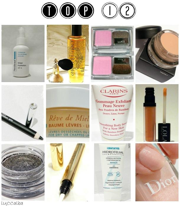 cosmeticos diversos