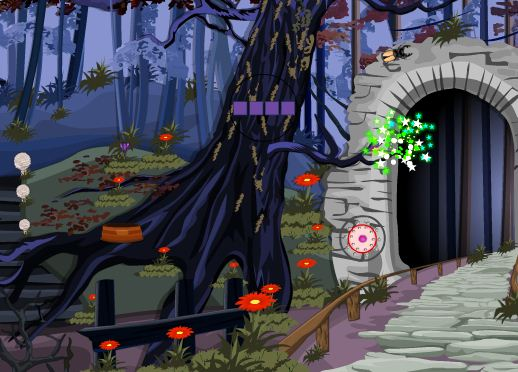 EnaGames Enchanted Place Escape Walkthrough