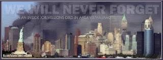 Foto attentato 11 settembre