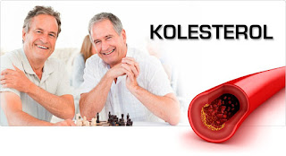 Tips Menurunkan Kolesterol Secara Alami