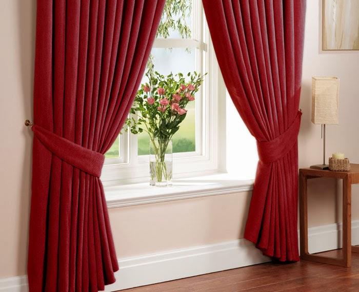 Persianas y cortinas - Cortinas tipo persianas ...