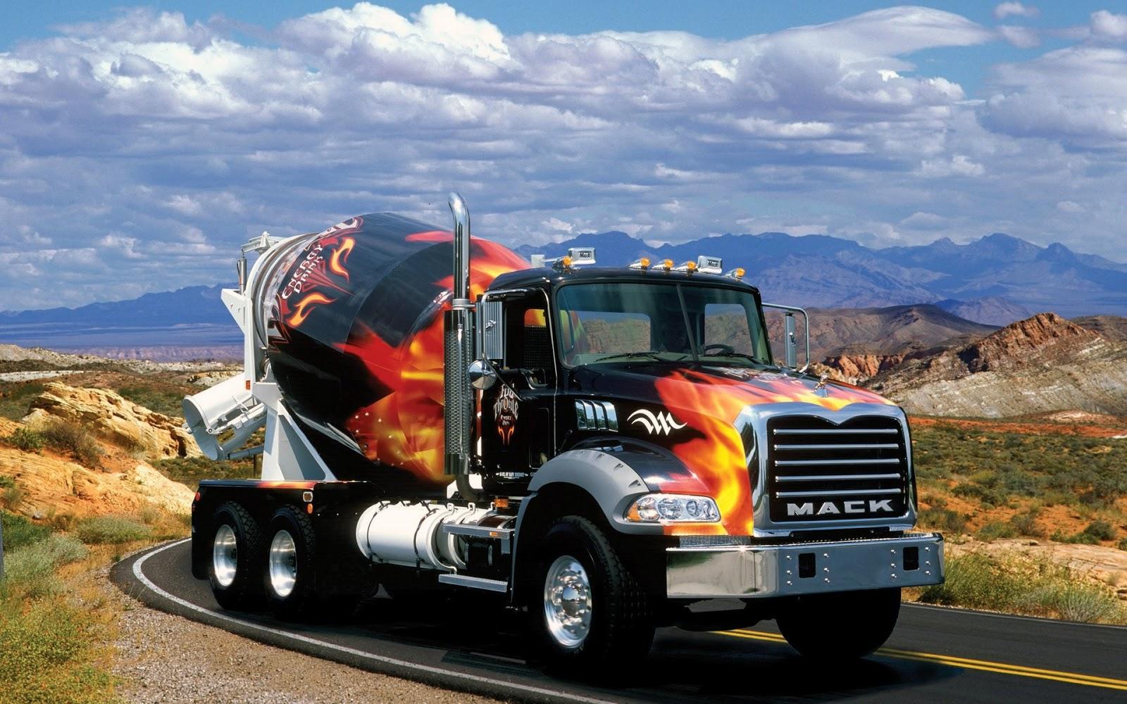 awesome trucks hd - photo #39
