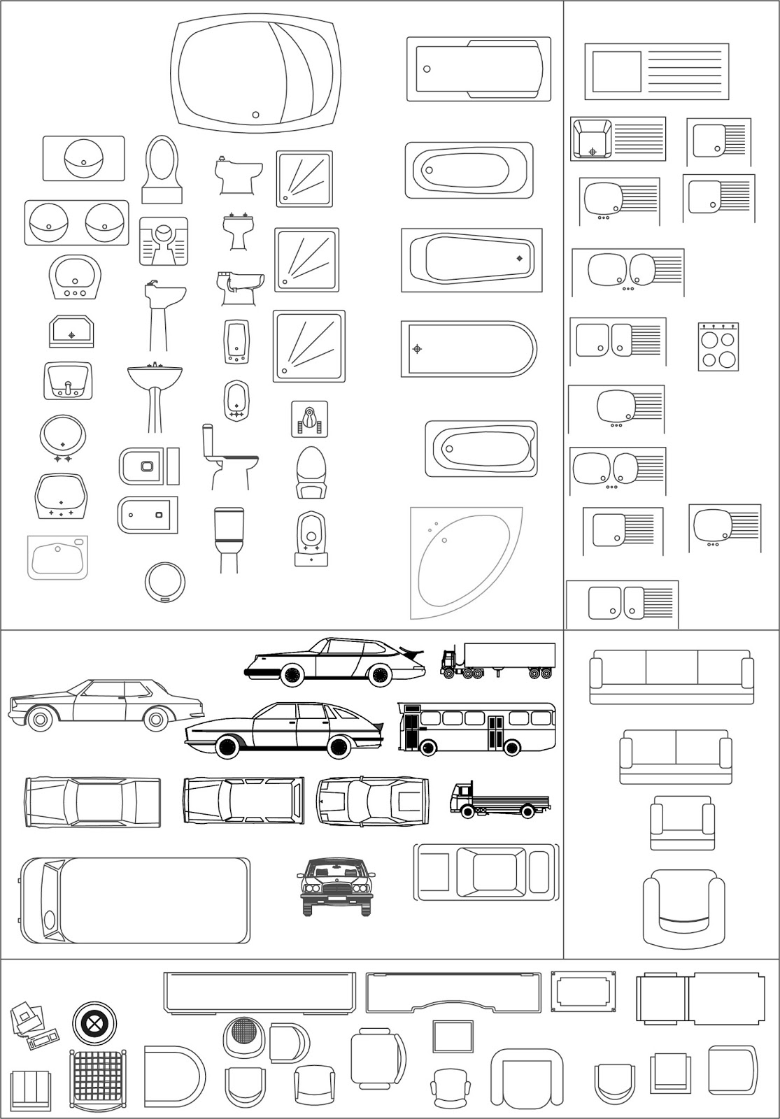 Ideark cali softwares aplicados a dise o ingenieria y for Medidas en arquitectura pdf