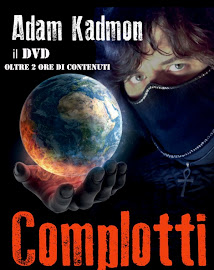 Anche Tgcom24 parla del DVD di Adam Kadmon (clicca sull&#39;immagine per leggere l&#39;articolo)