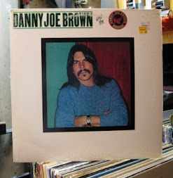 and on vocals Danny Joe Brown