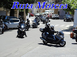 RUTA MOTERA
