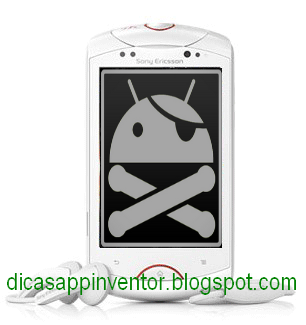 Tutorial Root Sony Ericsson Live Walkman, Xperia Mini e Mini Pro