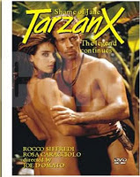 Tarzan-X: Shame of Jane (1994) - Mix Movie Online
