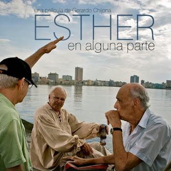 Ver Película Esther en alguna parte Online Gratis (2013)