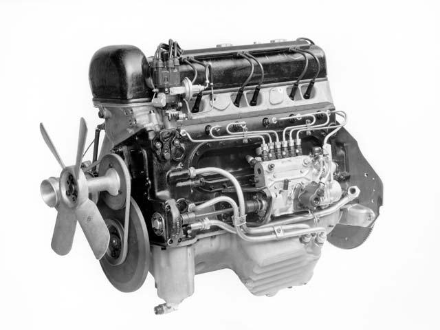 Benz Motors