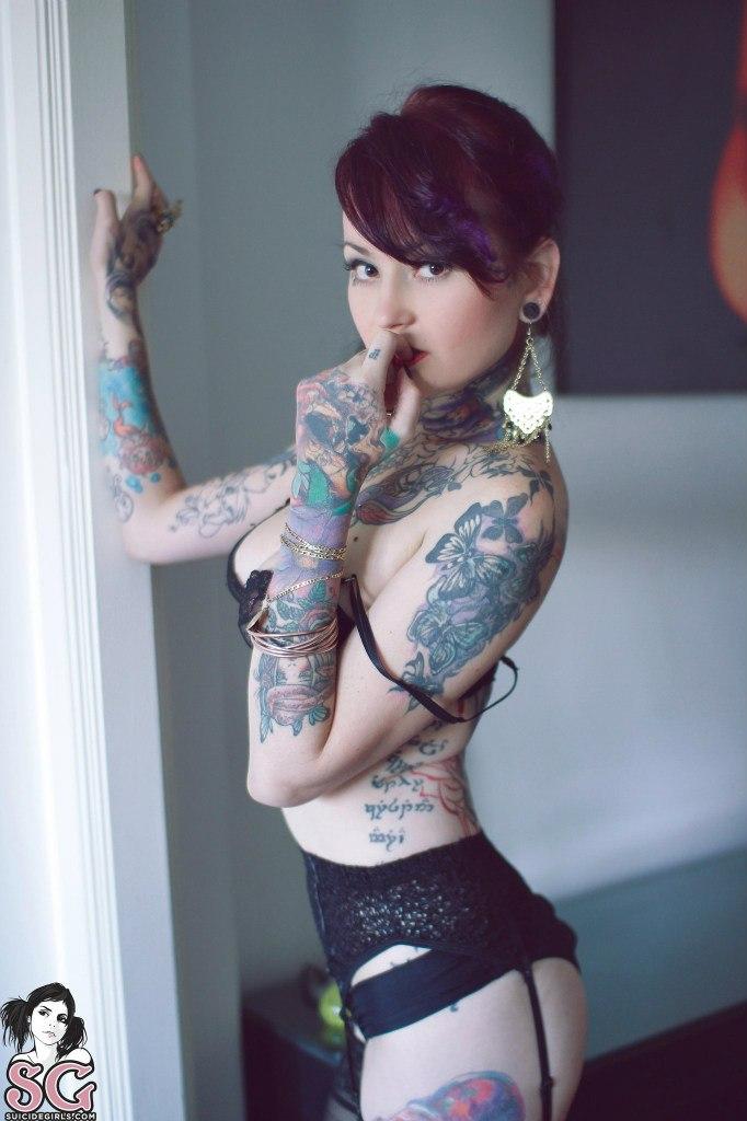 Krito Suicide Sexy Nude Pics - Tattoo Models