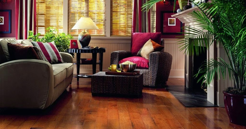 ... To Shine Cleaning Services: How to Make Your Hardwood Floors Shine