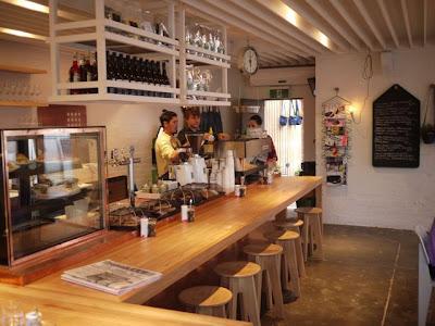 St Edmonds Eatery / Cafe Prahran
