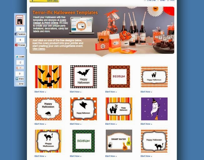 Avery software for design and print download citilmininub for Design and print avery
