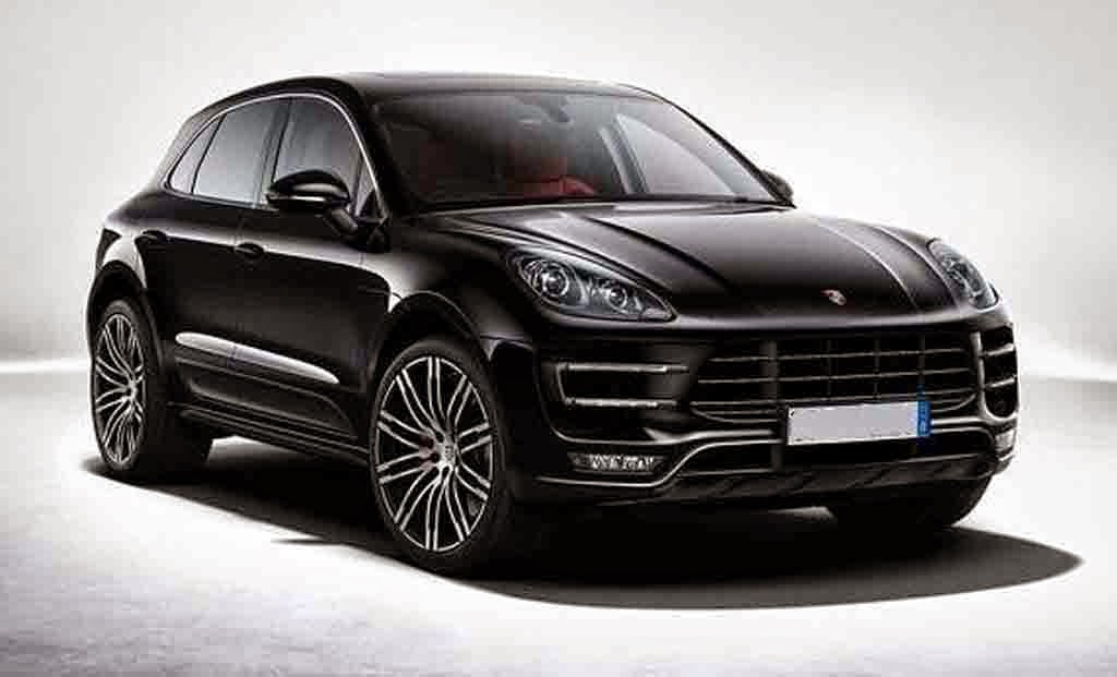 2017 porsche macan gts turbo diesel changes cars news. Black Bedroom Furniture Sets. Home Design Ideas