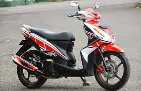 Cara Modif Yamaha F1zr