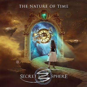 Secret Sphere, The Nature Of Time