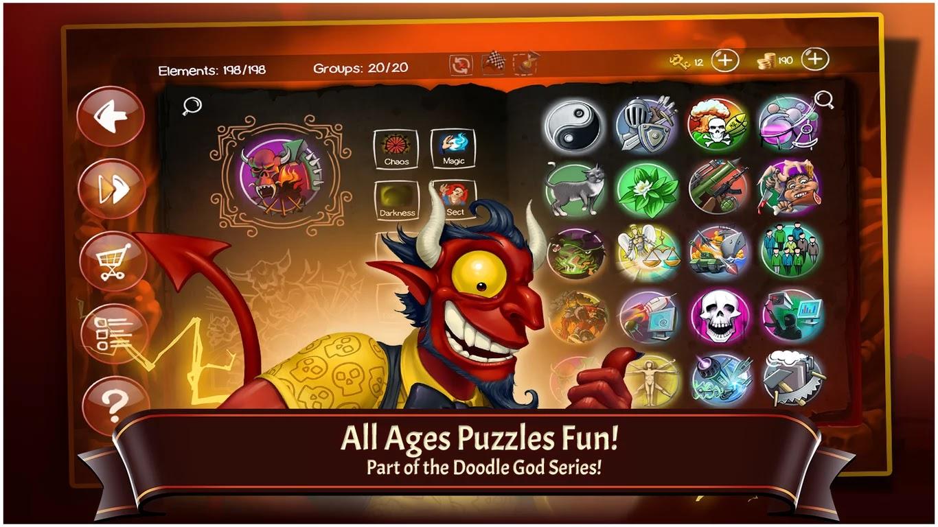 Doodle Devil™ HD v2.1.4