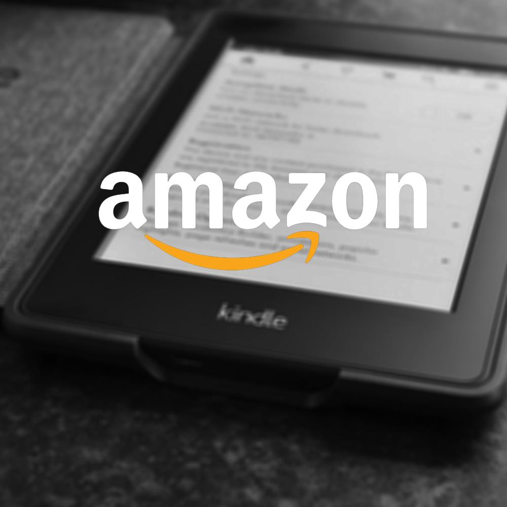 Promoções da Loja Kindle
