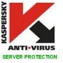 Anti-virus Activado en el Servidor