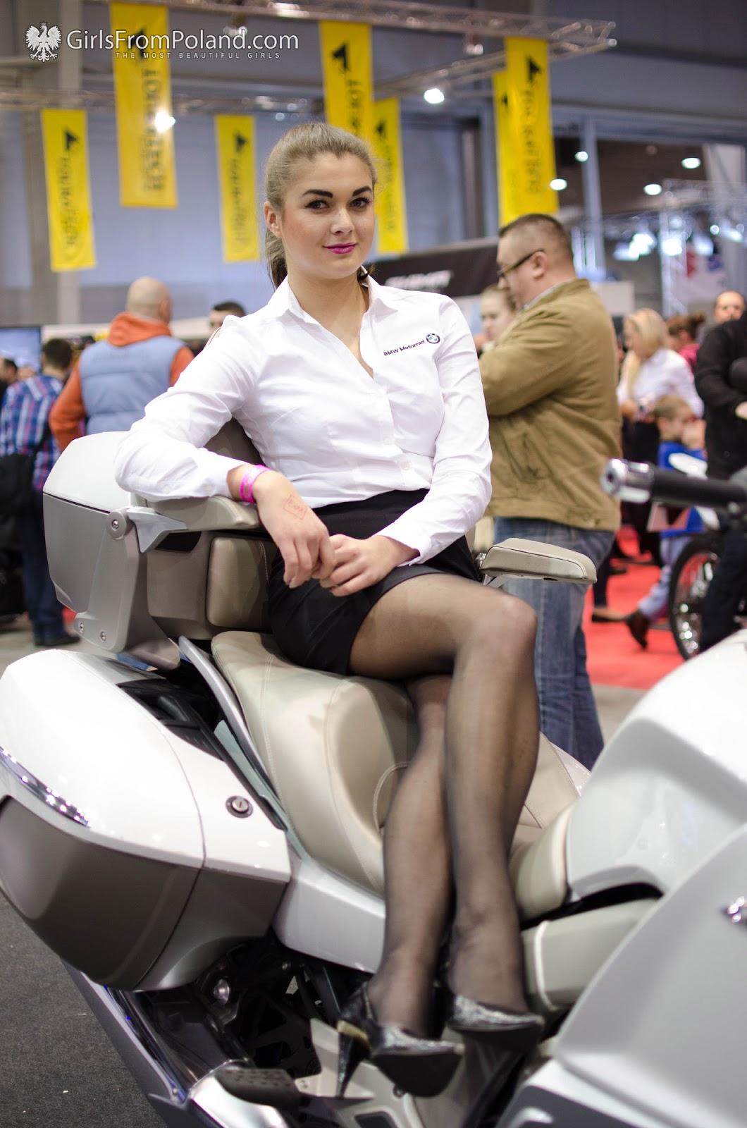 7 Wystawa Motocykli i Skuterow  Zdjęcie 67