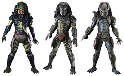 NECA Predators Series 6
