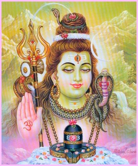 Hindu slokas blog pradosha ashtakam pradosha mahatmyam