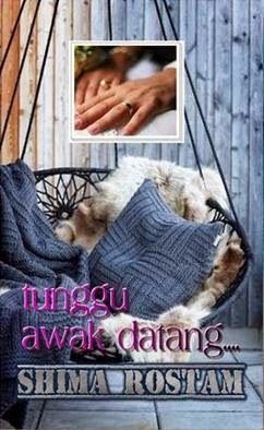 Novel ke Dua