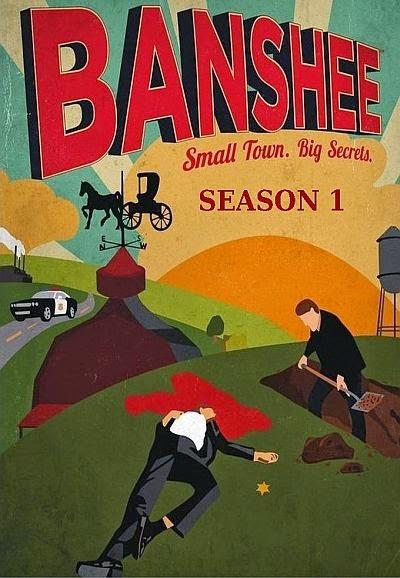 Banshee Sezonul 1 Online Subtitrat - HD.filmebunesub