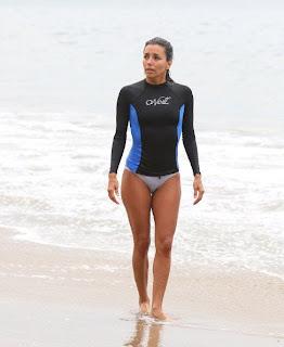 Eva Longoria, Bikini Body Showdown, Best Bikini Body