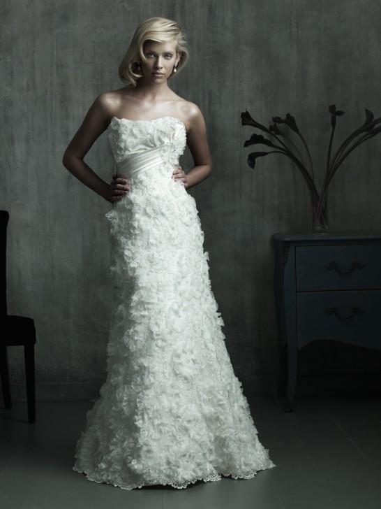 Brautkleider Mode Online: Eine kurze Einführung in Brautkleider Stile
