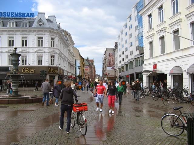 瑞典馬爾默市