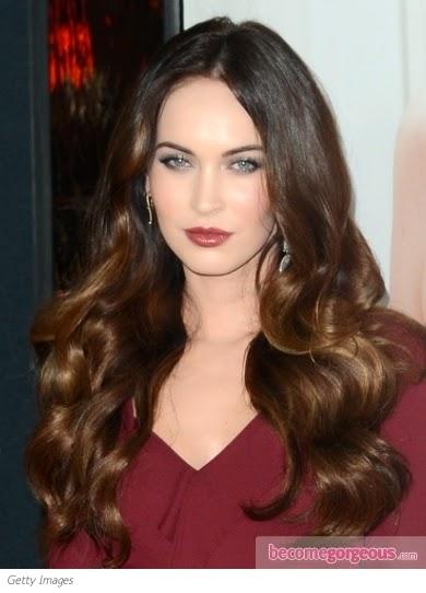 Megan fox Hairstyles - Career | Vacation Hairstyles