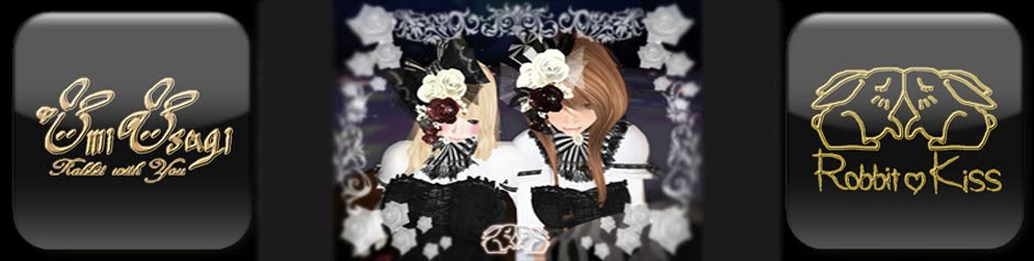 --Umi Usagi-- Second Life Ladies SHOP