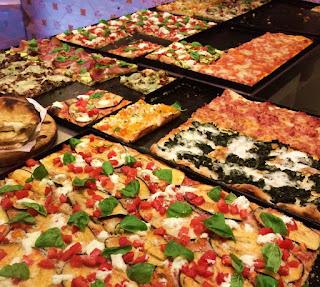 Attrezzature per la pizzeria