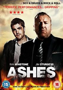 Ashes – Legendado