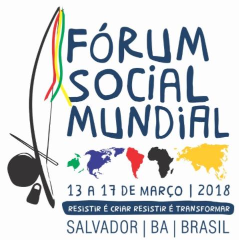 Fórum Social Mundial 2018