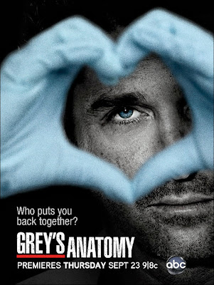 Assistir Greys Anatomy Online (Legendado)