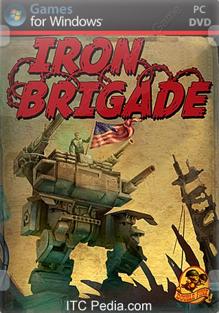 IRON BRIGADE [PC] [MULTI]